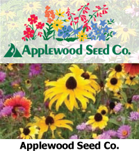 Custom blends of wildflower seeds designed for High Mountain Nursery