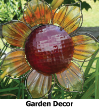 Shop our selection of garden decor